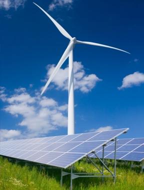 新能源发电工程